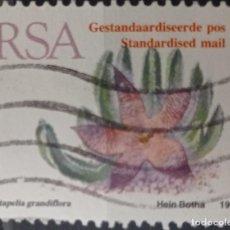 Selos: SELLOS CONTINENTE AFRICANO. Lote 287953158