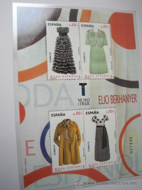 Sellos: COL. DE SELLOS COMPLETA ESPAÑA Y ANDORRA EN ALBUM DE CORREOS DE 2006 / 07 / 08 / 09 / 2010 Y 2011 - Foto 9 - 36917169