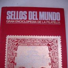 Sellos: SELLOS DEL MUNDO. Lote 40153981
