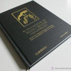 Sellos: EL FRANQUISMO EN SELLOS Y BILLETES - 40 AÑOS DE LA HISTORIA DE ESPAÑA EN SELLOS Y BILLETES LOTERIA. Lote 43184625