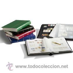 CLASIFICADOR PARA SELLOS DE 16 HOJAS BLANCAS (Sellos - Material Filatélico - Álbumes de Sellos)