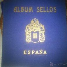 Sellos: ALBUN DE SELLOS SIN USAR. Lote 44769994