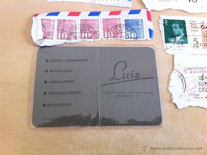 Sellos: COLECCIÓN DE SELLOS NACIONAL E INTERNACIONAL. TODOS INCLUIDOS EN FOTOGRAFÍAS ADJUNTAS. - Foto 31 - 46734482