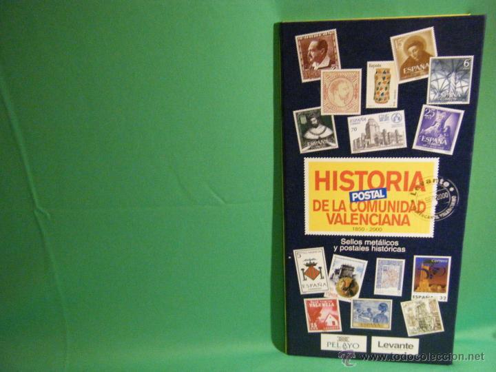 Sellos: Sellos.Album Completo con 100 Sellos Métalicos. Historia de Valencia en el Sello Español. - Foto 2 - 51811239