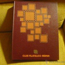 Sellos: ALBUM CLUB FILATELICO REIPER . Lote 118973086