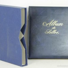 Sellos: 7432 - ÁLBUM DE SELLOS. FILABO. 610 SELLOS(VER DESCRIP). 1906-1982.. Lote 56366160
