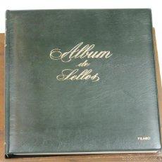 Sellos: 7435 - ÁLBUM DE SELLOS. FILABO. 1120 SELLOS(VER DESCRIP). 1872-1992.. Lote 56367590