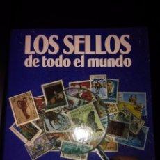 Sellos: LOS SELLOS DEL MUNDO. Lote 56474610