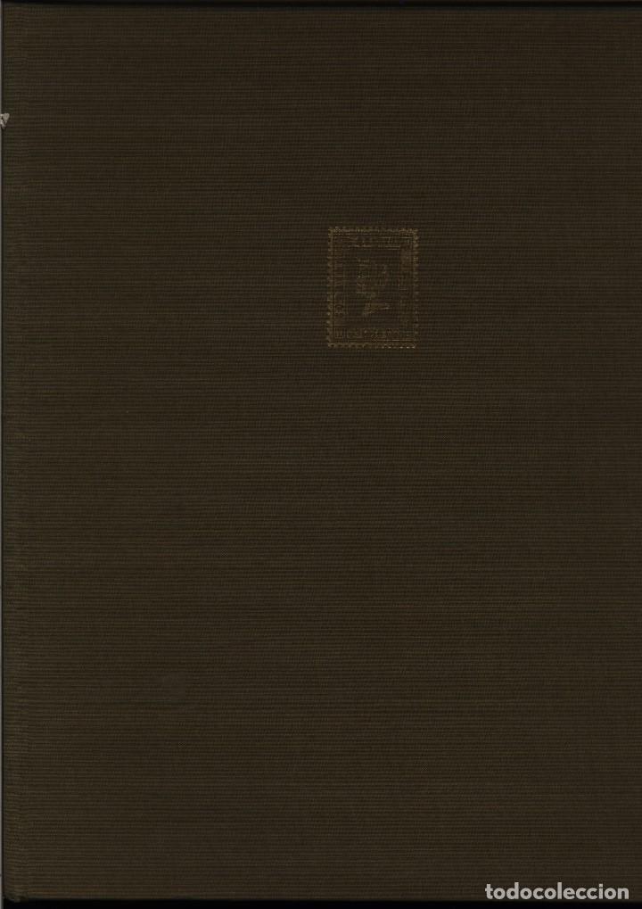ALBUM PARA SELLOS CONTIENE PARA UNAS 40 PAGINAS DE SELLOS GASTOS DE ENVIO GRATIS (Sellos - Material Filatélico - Álbumes de Sellos)