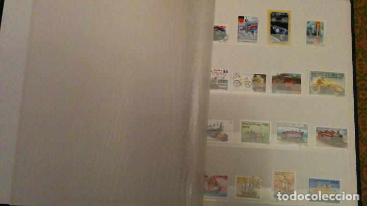 Sellos: Sellos auténticos del mundo - Foto 3 - 68373733
