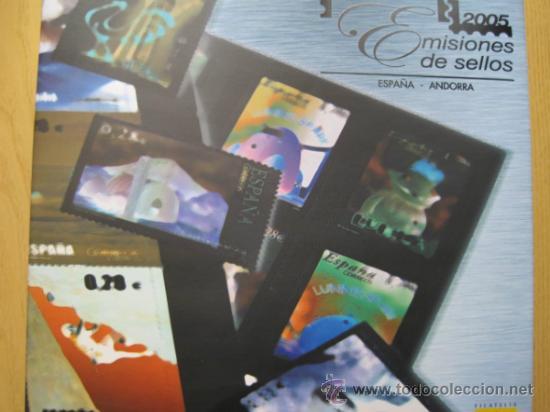 Sellos: COL. DE SELLOS COMPLETA ESPAÑA Y ANDORRA EN ALBUM DE CORREOS DE 2006 / 07 / 08 / 09 / 2010 Y 2011 - Foto 15 - 36917169