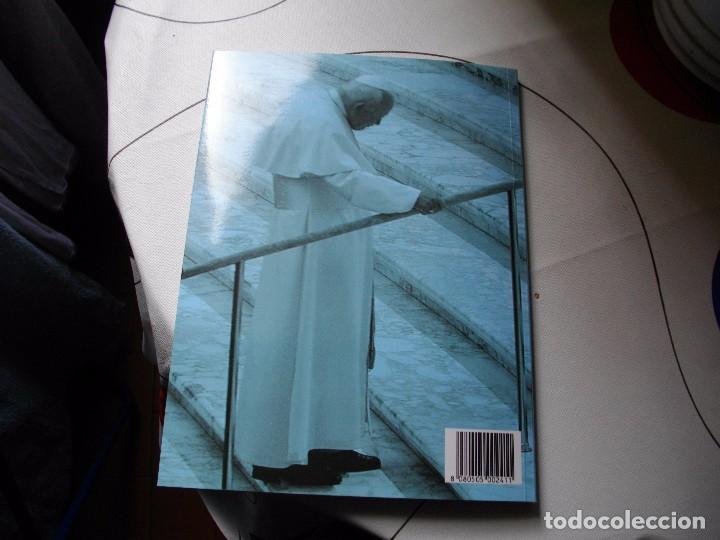 Sellos: JUAN PABLO II, 26 AÑOS DE PONTIFICADO A TRAVES DE LOS SELLOS, ORO Y PLATA COMPLETO VER FOTOS - Foto 38 - 81627684