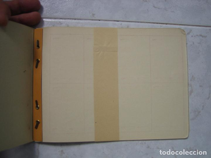 Sellos: Álbum filatélico de sellos de Milam N 4 - Foto 4 - 87260332