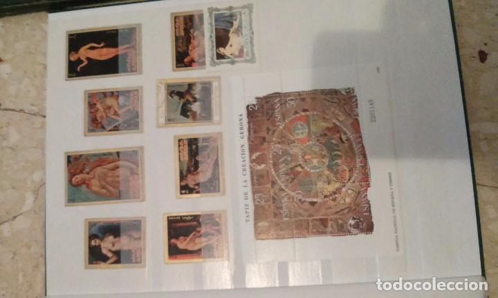 Sellos: Album mas catalogos - Foto 8 - 96453255