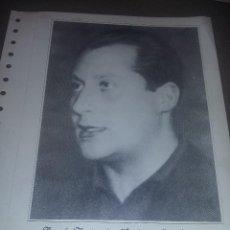 Sellos: EDICION SELLOS JOSE ANTONIO PRIMO DE RIVERA FE-JONS CANTABRIA 1983 CON CARPETA Y SOBRE EST. 312. Lote 104538019