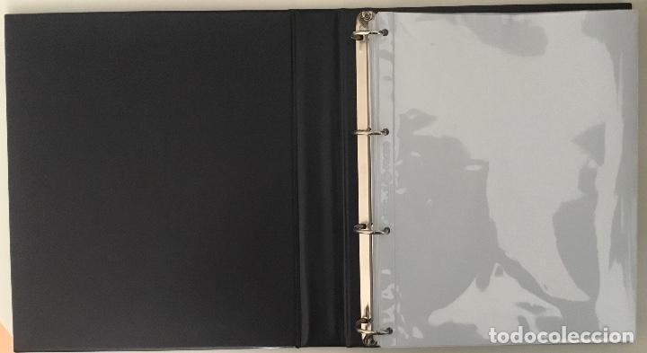 Sellos: Álbum Filabo FDC2 para sobres primer día (con 30 hojas) - Foto 2 - 174574713