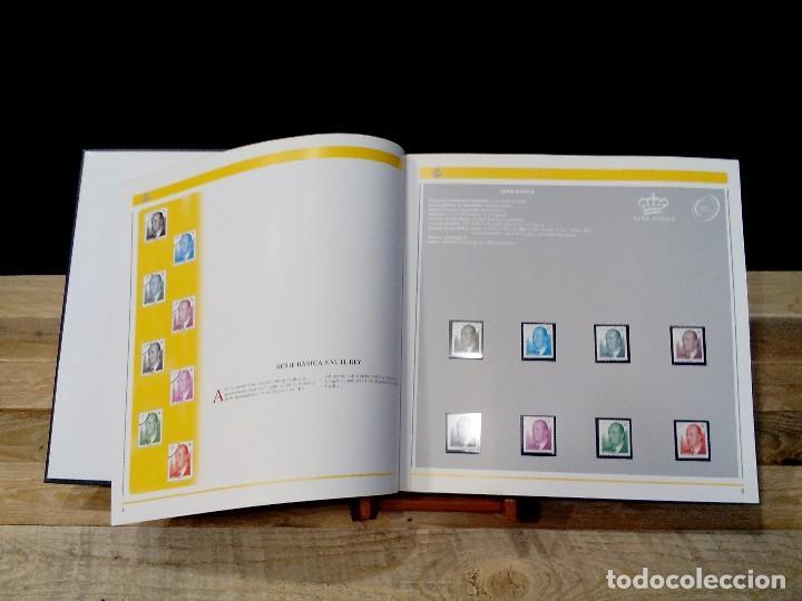 Sellos: EMISIONES DE SELLOS EDIFIL ESPAÑA-ANDORRA. (2002). - ALBÚM COMPLETO. (40 FOTOGRAFÍAS). - Foto 3 - 128476351