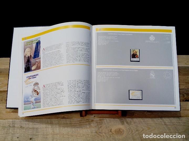 Sellos: EMISIONES DE SELLOS EDIFIL ESPAÑA-ANDORRA. (2002). - ALBÚM COMPLETO. (40 FOTOGRAFÍAS). - Foto 6 - 128476351