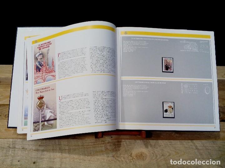 Sellos: EMISIONES DE SELLOS EDIFIL ESPAÑA-ANDORRA. (2002). - ALBÚM COMPLETO. (40 FOTOGRAFÍAS). - Foto 9 - 128476351