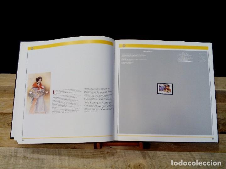Sellos: EMISIONES DE SELLOS EDIFIL ESPAÑA-ANDORRA. (2002). - ALBÚM COMPLETO. (40 FOTOGRAFÍAS). - Foto 14 - 128476351