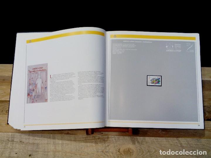 Sellos: EMISIONES DE SELLOS EDIFIL ESPAÑA-ANDORRA. (2002). - ALBÚM COMPLETO. (40 FOTOGRAFÍAS). - Foto 20 - 128476351
