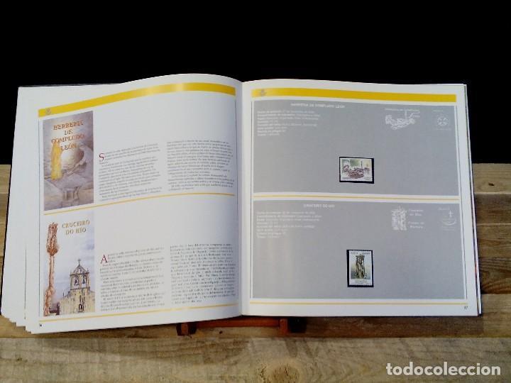 Sellos: EMISIONES DE SELLOS EDIFIL ESPAÑA-ANDORRA. (2002). - ALBÚM COMPLETO. (40 FOTOGRAFÍAS). - Foto 29 - 128476351