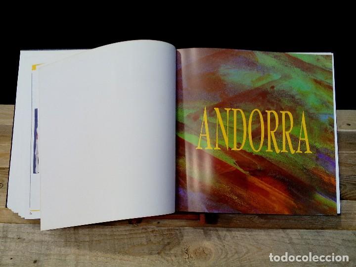 Sellos: EMISIONES DE SELLOS EDIFIL ESPAÑA-ANDORRA. (2002). - ALBÚM COMPLETO. (40 FOTOGRAFÍAS). - Foto 32 - 128476351