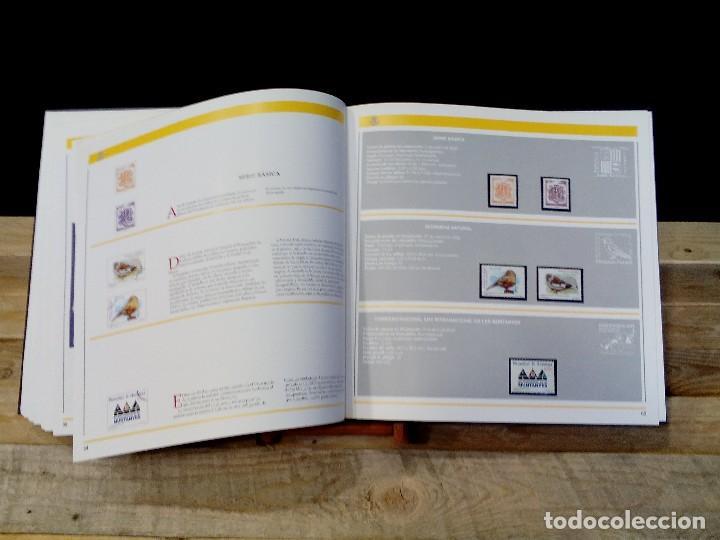 Sellos: EMISIONES DE SELLOS EDIFIL ESPAÑA-ANDORRA. (2002). - ALBÚM COMPLETO. (40 FOTOGRAFÍAS). - Foto 33 - 128476351