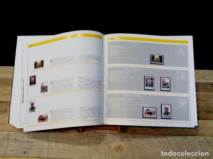 Sellos: EMISIONES DE SELLOS EDIFIL ESPAÑA-ANDORRA. (2002). - ALBÚM COMPLETO. (40 FOTOGRAFÍAS). - Foto 34 - 128476351