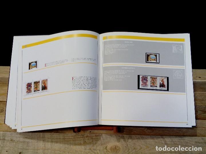 Sellos: EMISIONES DE SELLOS EDIFIL ESPAÑA-ANDORRA. (2002). - ALBÚM COMPLETO. (40 FOTOGRAFÍAS). - Foto 35 - 128476351