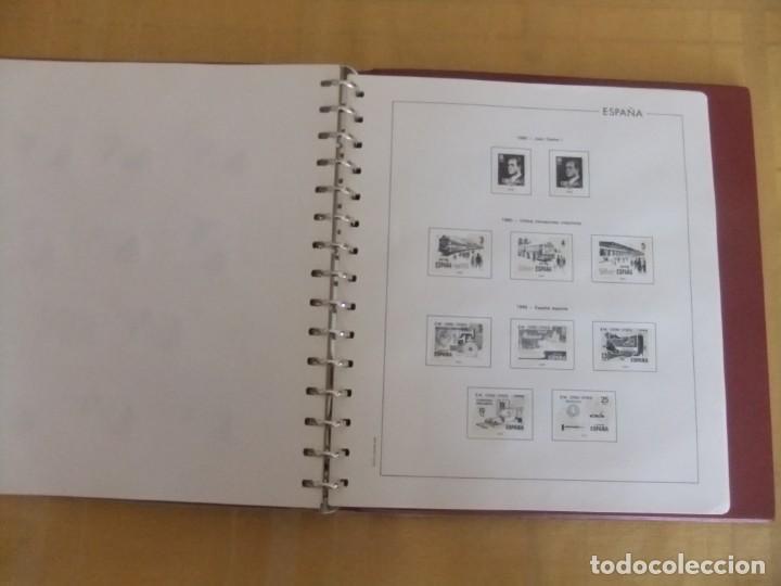 Sellos: LOTE515, ALBUM DE SEGUNDA MANO CON SUPLEMENTOS SIN MONTAR, AÑOS 1970/1981. - Foto 11 - 131560622