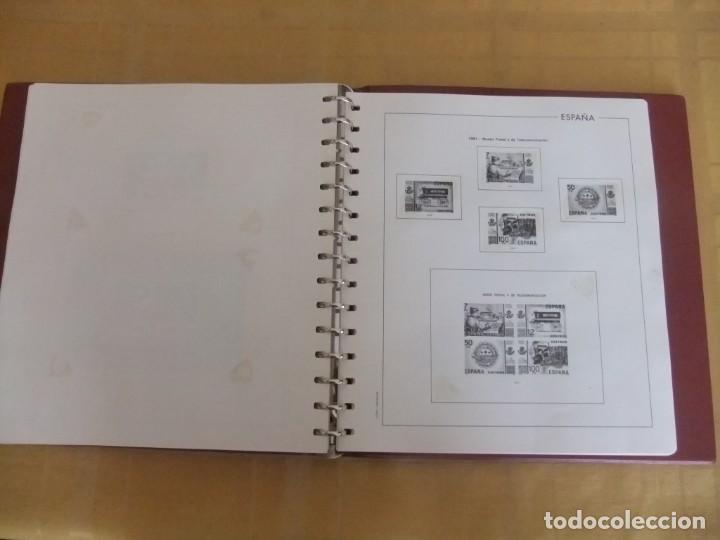 Sellos: LOTE515, ALBUM DE SEGUNDA MANO CON SUPLEMENTOS SIN MONTAR, AÑOS 1970/1981. - Foto 12 - 131560622
