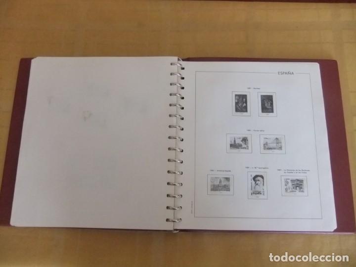 Sellos: LOTE515, ALBUM DE SEGUNDA MANO CON SUPLEMENTOS SIN MONTAR, AÑOS 1970/1981. - Foto 13 - 131560622