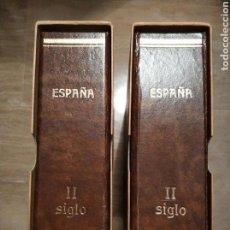 Sellos: ALBUM DE SELLOS DE 1950 A 1975. Lote 138534877