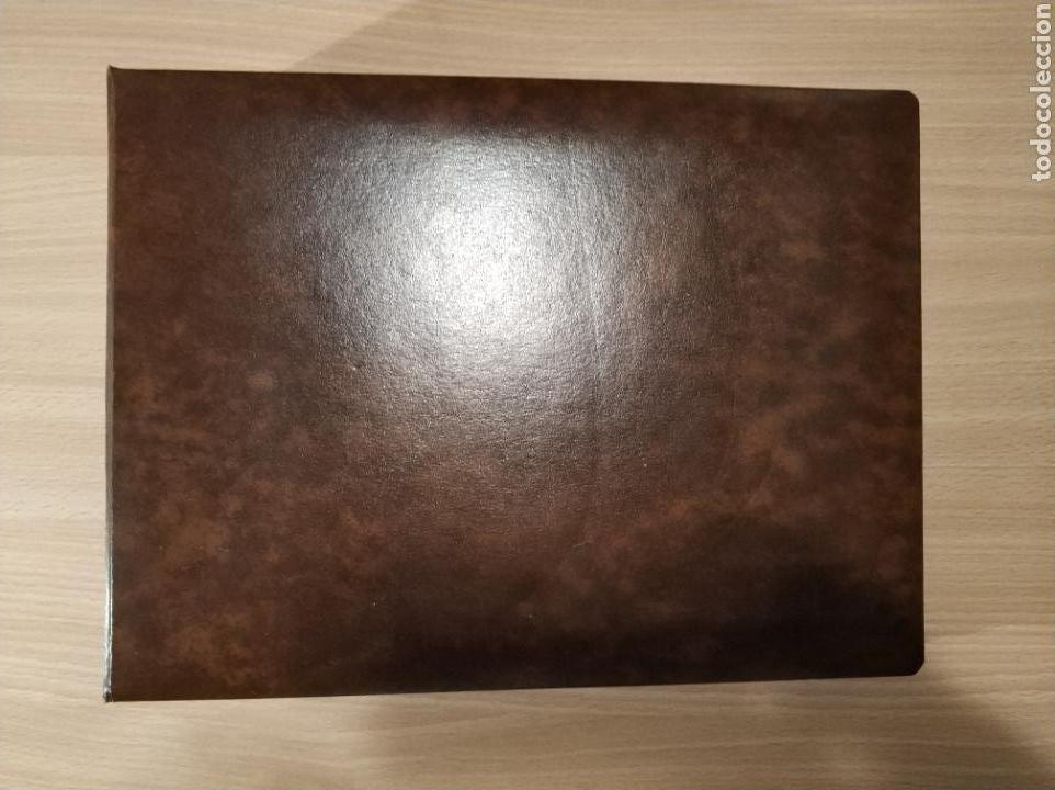 Sellos: Album de sellos de 1950 a 1975 - Foto 2 - 138534877