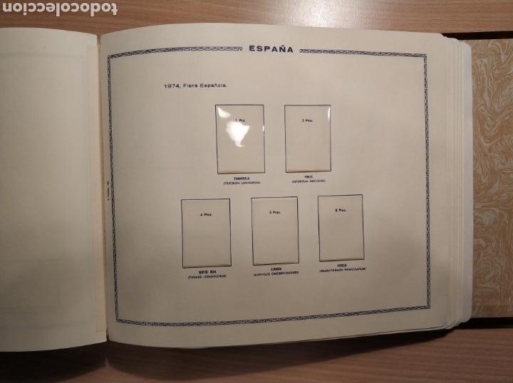 Sellos: Album de sellos de 1950 a 1975 - Foto 10 - 138534877