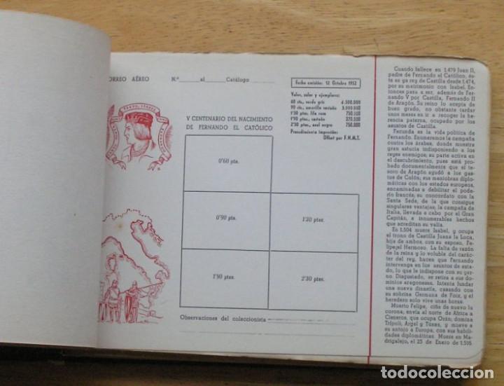 Sellos: ANTIGUO ALBUM CULTURAL TORRES (PERIODO 1939-1964) - Foto 3 - 148187922