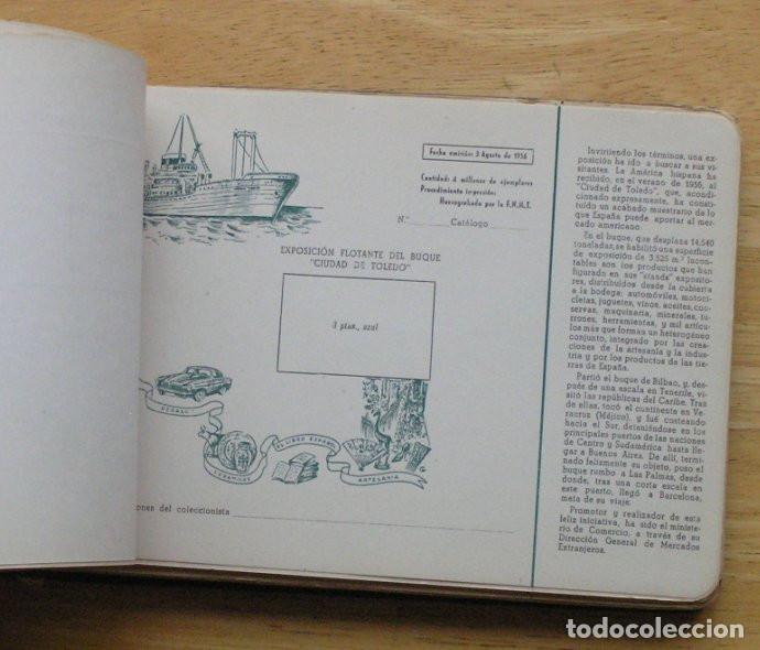Sellos: ANTIGUO ALBUM CULTURAL TORRES (PERIODO 1939-1964) - Foto 4 - 148187922