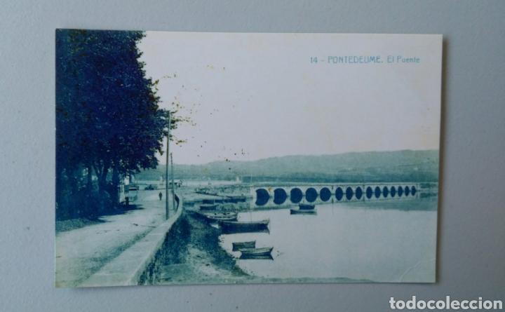Sellos: Álbum Historia Postal de Galicia - Foto 8 - 148690754