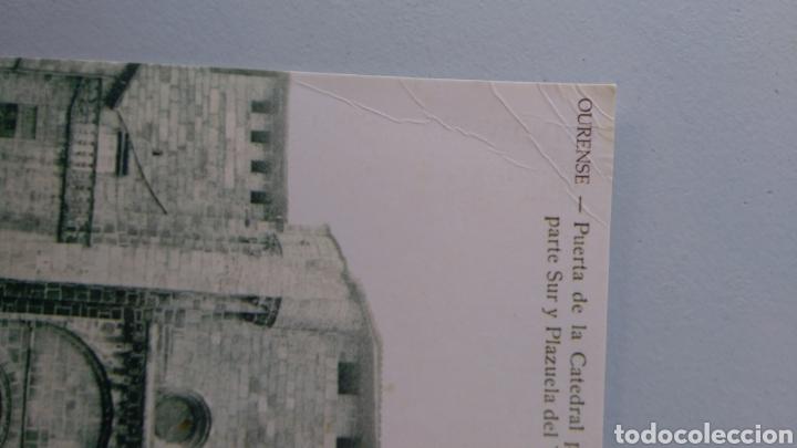 Sellos: Álbum Historia Postal de Galicia - Foto 9 - 148690754