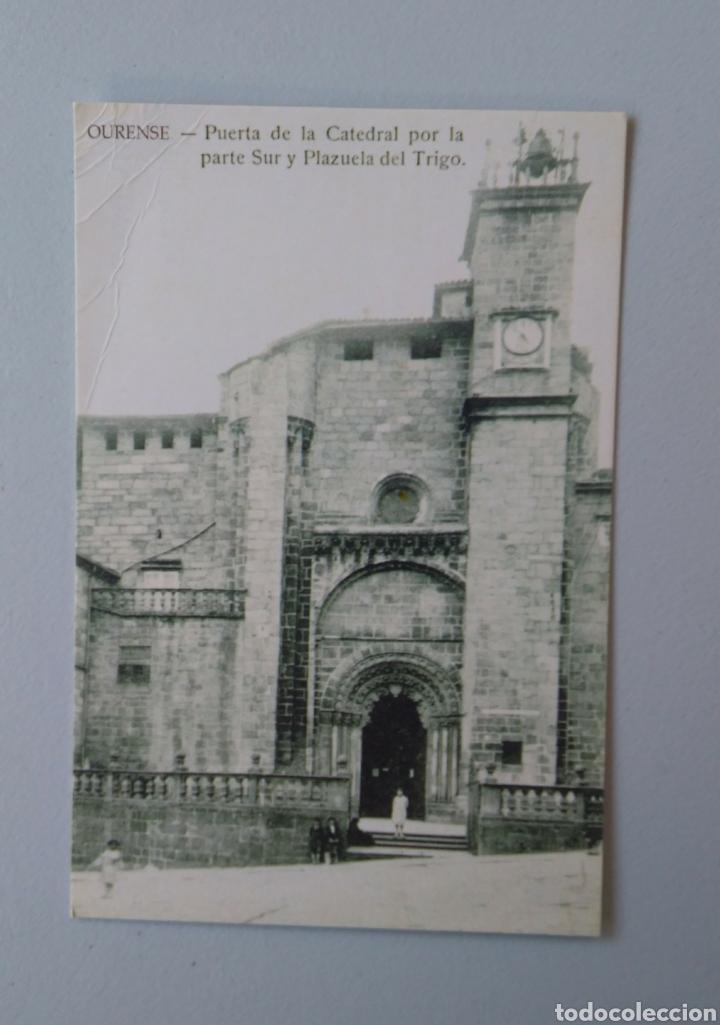 Sellos: Álbum Historia Postal de Galicia - Foto 11 - 148690754