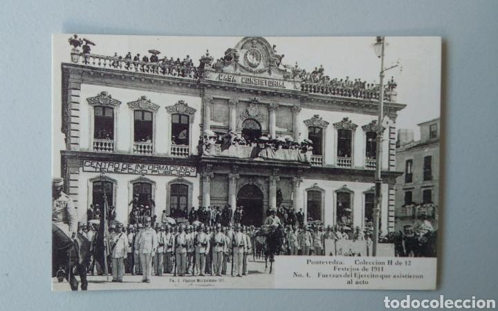 Sellos: Álbum Historia Postal de Galicia - Foto 16 - 148690754