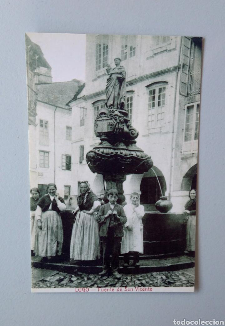 Sellos: Álbum Historia Postal de Galicia - Foto 17 - 148690754