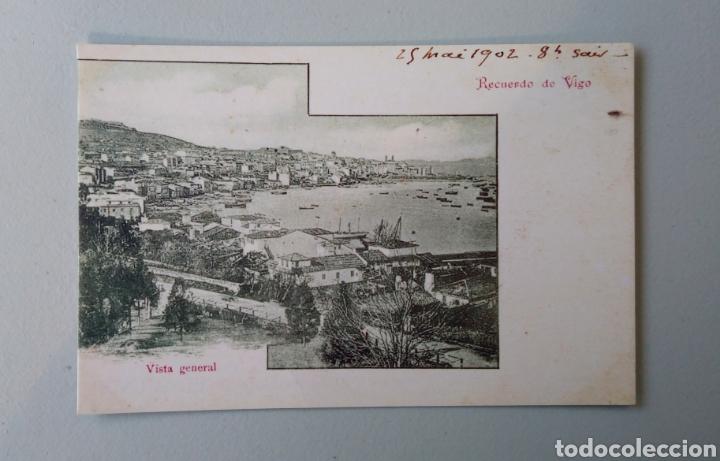 Sellos: Álbum Historia Postal de Galicia - Foto 19 - 148690754