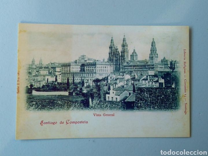 Sellos: Álbum Historia Postal de Galicia - Foto 21 - 148690754