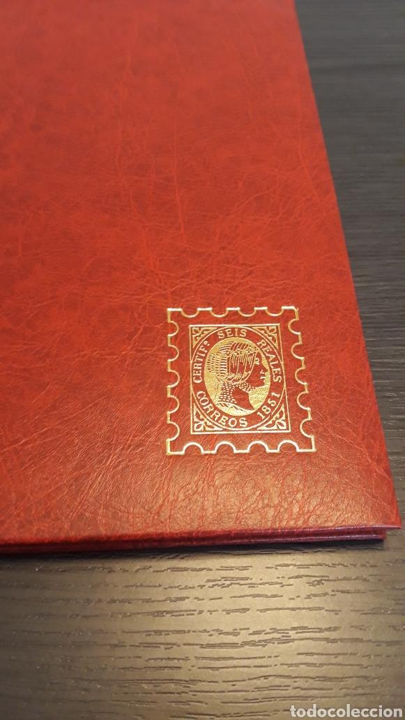 Sellos: Antiguo Album Sellos BULMARK - Foto 2 - 149144532
