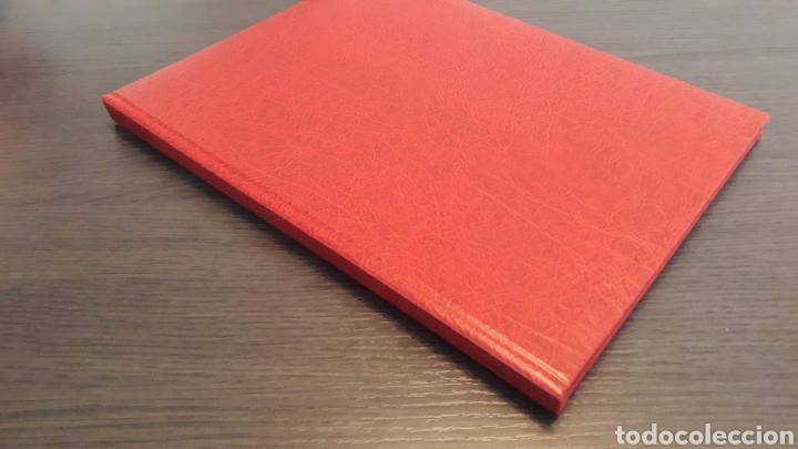 Sellos: Antiguo Album Sellos BULMARK - Foto 5 - 149144532
