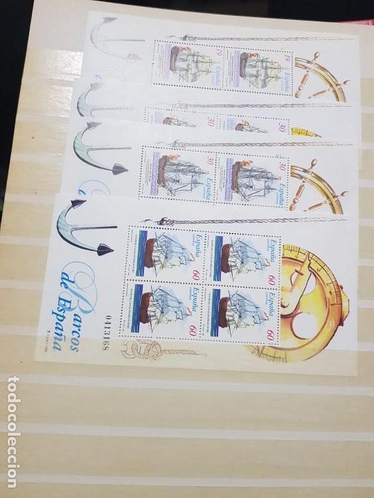 Sellos: ALBUM DE SELLOS DE DIFERENTES PAISES, 10 PÁGINAS , VER FOTOS DE LAS 10 PAGINAS - Foto 5 - 150307262