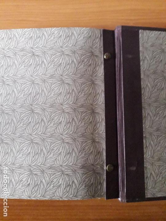 Sellos: ALBUM USADO DE FRANCIA CON HOJAS LEER DESCRIPCION - Foto 12 - 159408786