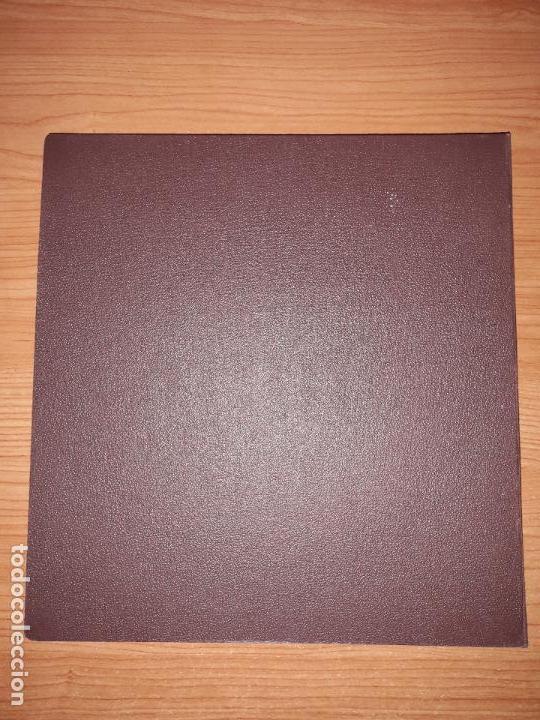 Sellos: ALBUM USADO DE FRANCIA CON HOJAS LEER DESCRIPCION - Foto 13 - 159408786